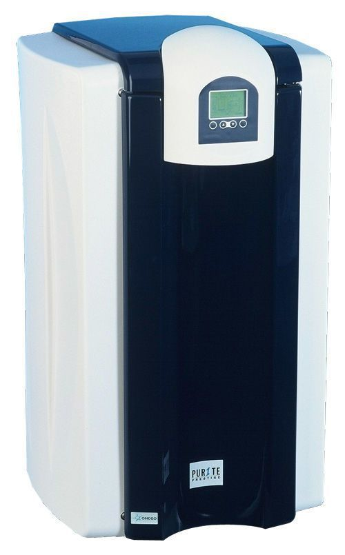Laboratory water purifier / reverse osmosis Prestige Satellite Purite