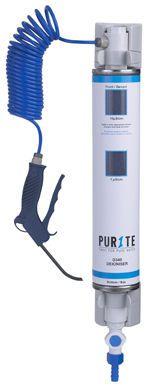 Laboratory water purifier / electrodeionization Labwater 1, Labwater 2 Purite