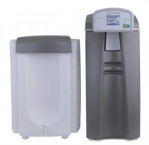 Laboratory water purifier / by UV Select HP Purite