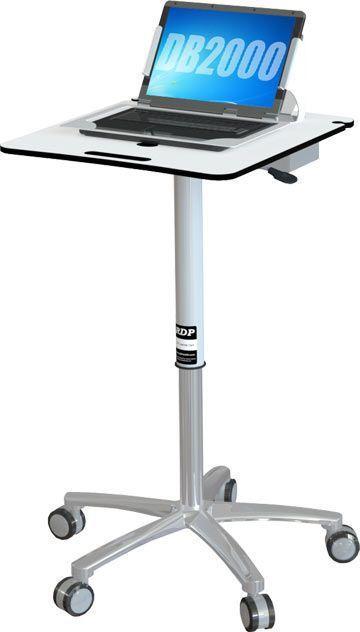 Medical computer cart DB2000 RDP Health