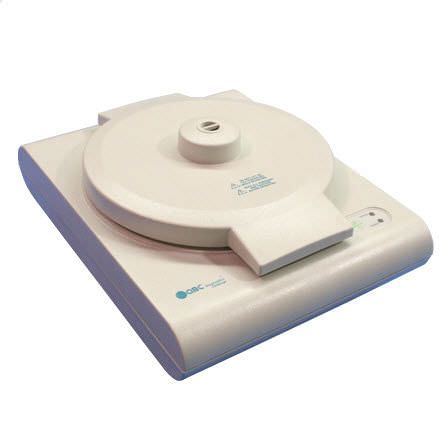 Laboratory centrifuge / microhematocrit / bench-top QBC Diagnostics
