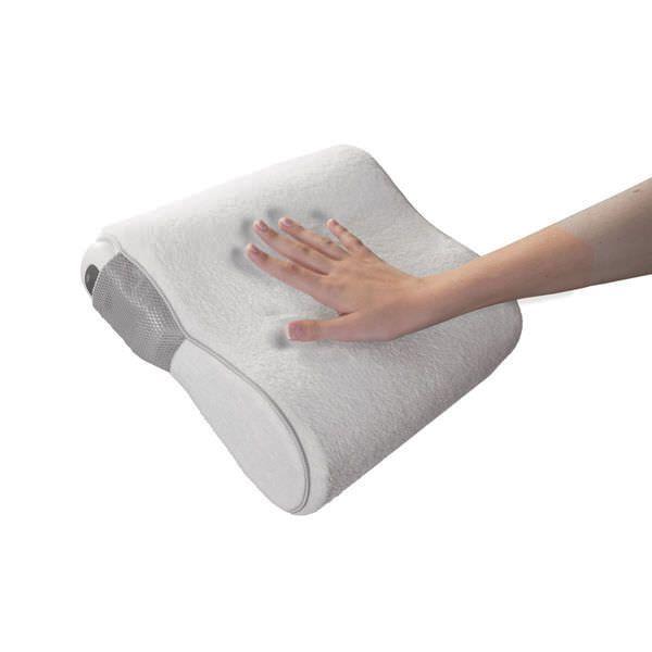 Medical pillow / massage / foam SoftSpaMassage Pretika