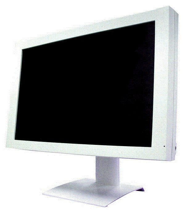 LCD display / medical PMD-S24 Portwell