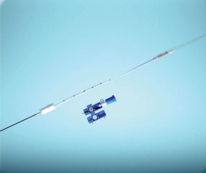Venous venous catheter set / peripheral ENDOCATH® PRODIMED - PLASTIMED