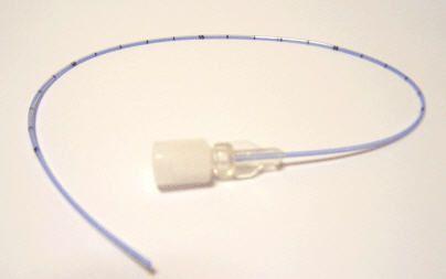 Central venous catheter / single-lumen / pediatric OMBILICATH® PRODIMED - PLASTIMED