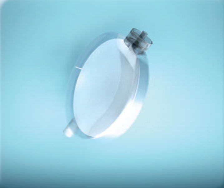 Laboratory filter / air PRODIMED - PLASTIMED