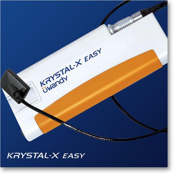Dental radiography flat panel detector Krystal-X Easy OWANDY