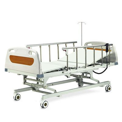 Electrical bed / on casters / height-adjustable / 4 sections Dream E3 PT. FYROM INTERNATIONAL