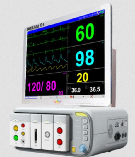 High-definition display / medical / portable G-1 PT. FYROM INTERNATIONAL