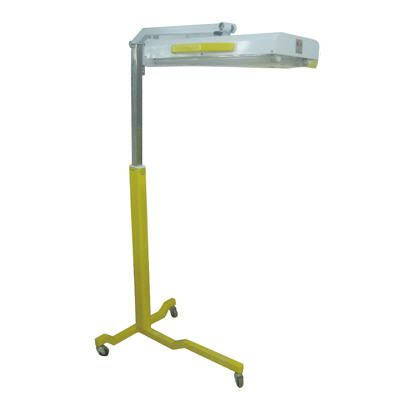 Infant phototherapy lamp / on casters 420 ? 475 nm | Infinity Basic PT. FYROM INTERNATIONAL