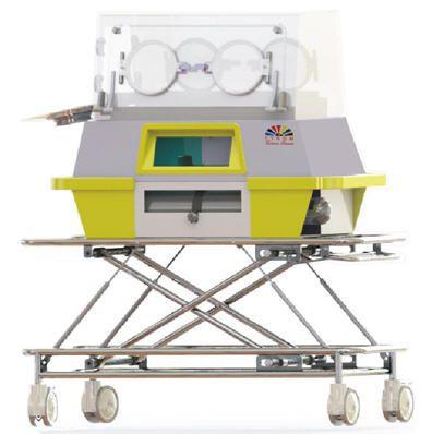 Infant transport incubator Infinity PT. FYROM INTERNATIONAL