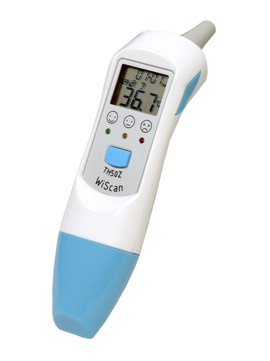 Medical thermometer / electronic / multifunction 34 ... 42.2 °C | TH50ZK, TH50Z Radiant Innovation