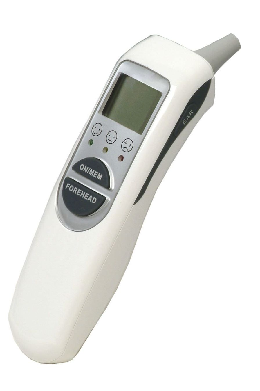 Medical thermometer / electronic / multifunction 34 ... 42.2 °C | TH52Z Radiant Innovation