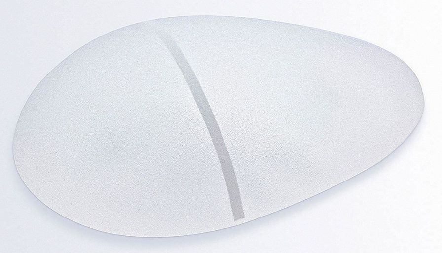 Gluteal cosmetic implant / oval / silicone Polytech Health & Aesthetics