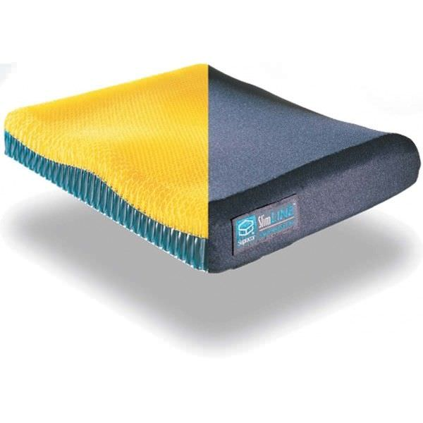 Wheelchair cushion / anti-decubitus STIMULITE® SLIMLINE™ PHYSIPRO