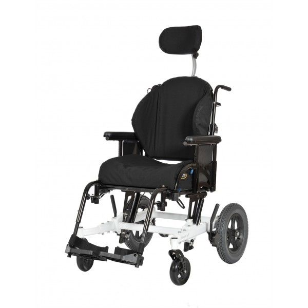 Passive wheelchair / reclining NEOX5 PHYSIPRO