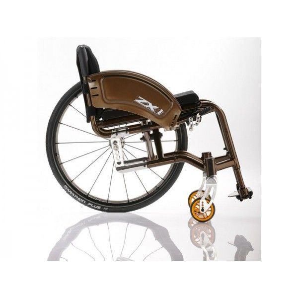 Active wheelchair ZX1 PHYSIPRO