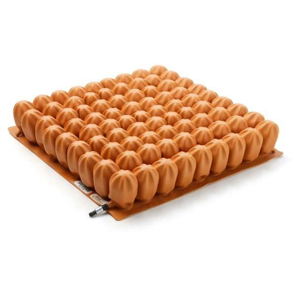 "Anti-decubitus cushion 3"" MID CONTOUR PHYSIPRO"