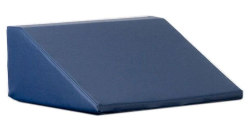 Positioning cushion / for massage table / foam / wedge-shaped 6395-06 Oakworks Massage