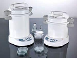 Laboratory autoclave / bench-top 9 L, 12 L   Classic Media Prestige Medical Limited