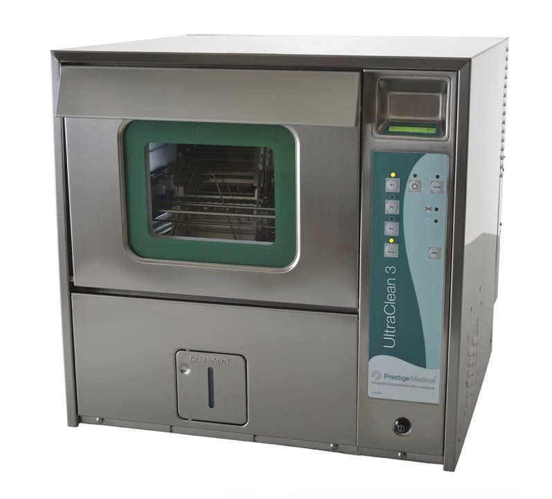 Medical washer-disinfector UltraClean 3 Prestige Medical Limited