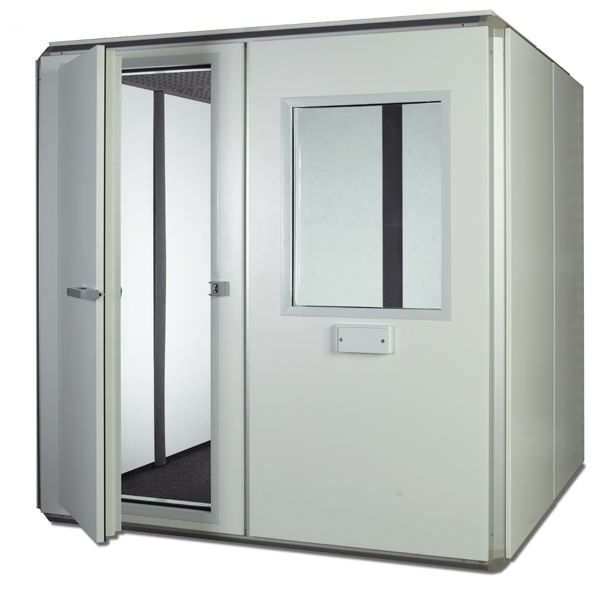 Acoustic booth PRO45S Puma Soundproofing