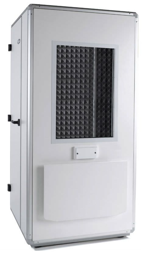 Acoustic booth PRO30 Puma Soundproofing