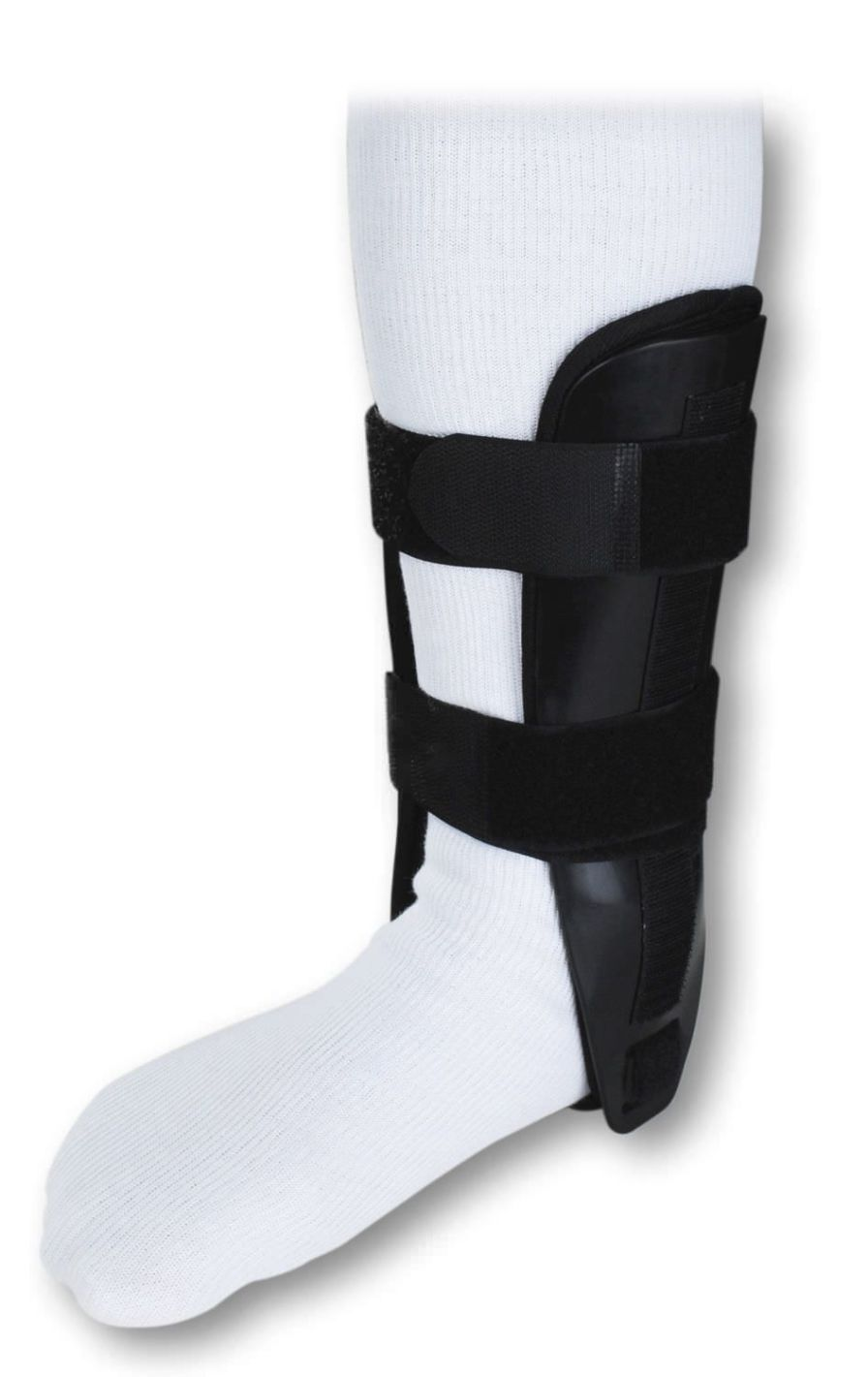 Ankle splint (orthopedic immobilization) Optec USA