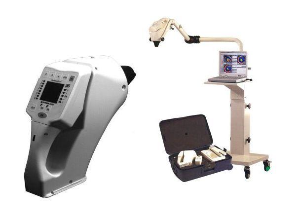 Corneal topograph (ophthalmic examination) / portable Keratron Scout OPTIKON
