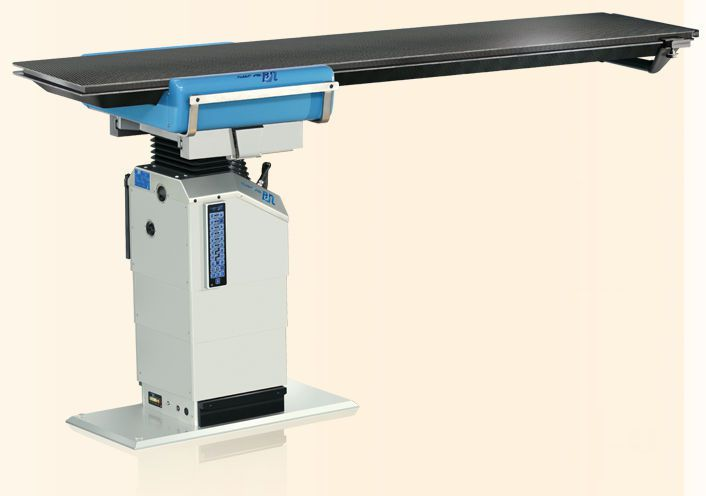 X-ray transparent operating table top / carbon fiber NUOVA BN