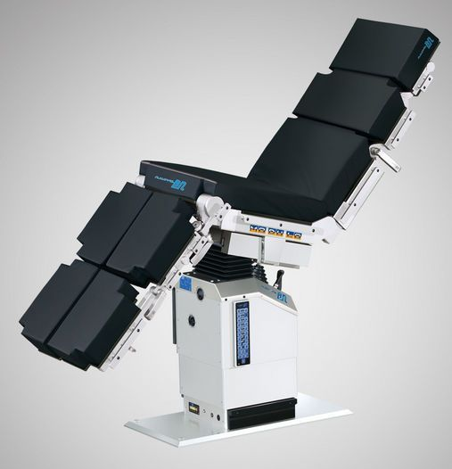 Transfer operating table top / universal / modular / 6 sections SE EM MODULO NUOVA BN