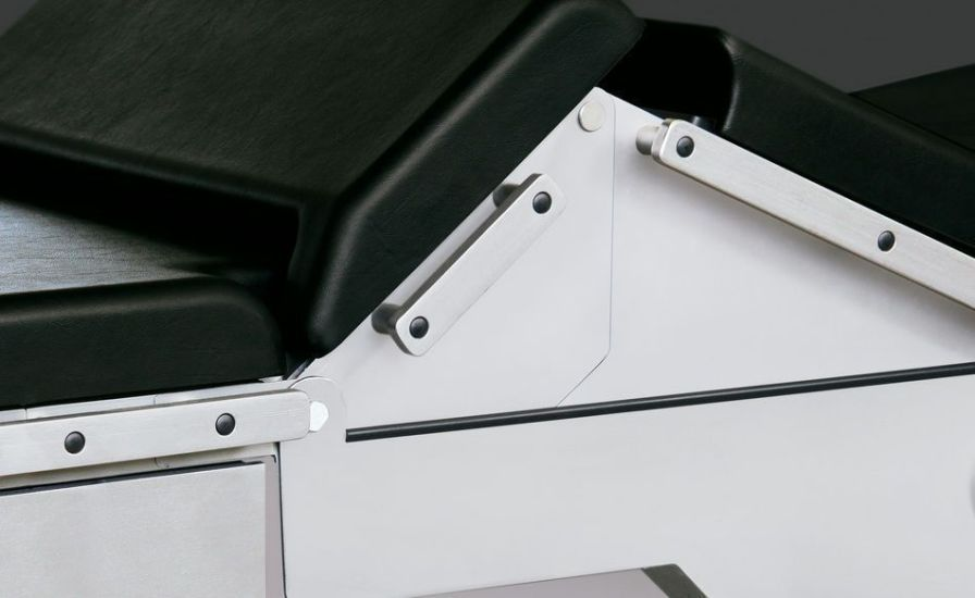 Electromechanical operating table / X-ray transparent EM 3010 NUOVA BN