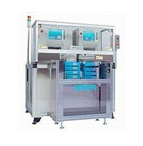 Optical lens polisher (optical lens processing) / optical lens drill / optical lens edger AES-1500 NIDEK