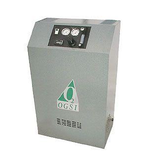 Medical oxygen generator OG-15 Oxygen Generating Systems International