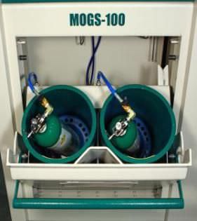 Medical oxygen generator MOGS-50/100 Oxygen Generating Systems International