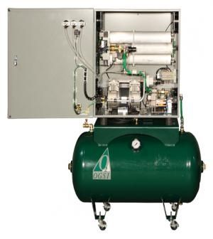 Medical oxygen generator / PSA OGS-20 Oxygen Generating Systems International
