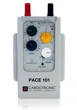 External cardiac stimulator PACE 101™ Osypka Medical