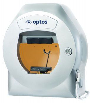 Ophthalmic perimeter (ophthalmic examination) / static and kinetic perimetry AutoPerimeter300™ Optos