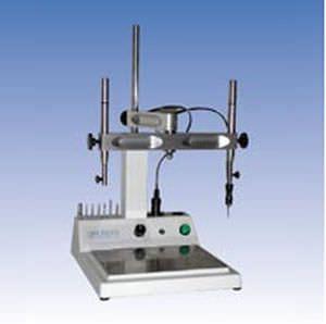 2-arm dental laboratory parallelometer DENTAGRAPH OBODENT GmbH