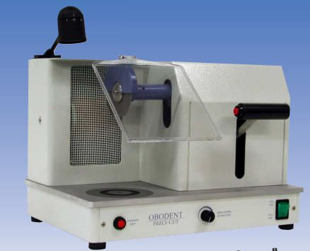 Dental laboratory saw PRECI CUT OBODENT GmbH