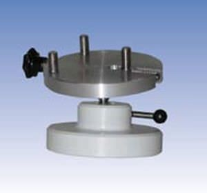 Model holder for dental laboratories 20 27000 000 OBODENT GmbH