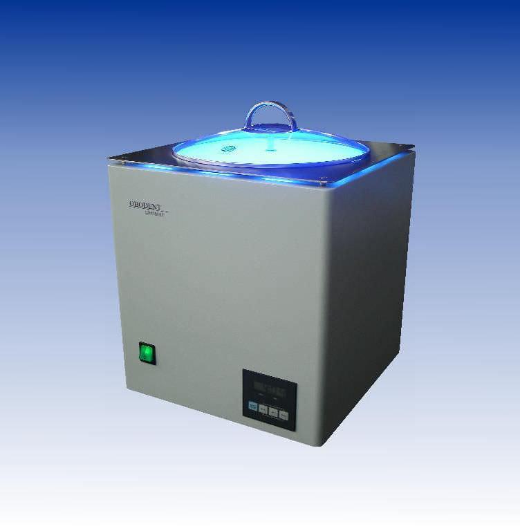 Dental laboratory polymerizer LIPOMAT MAXI OBODENT GmbH