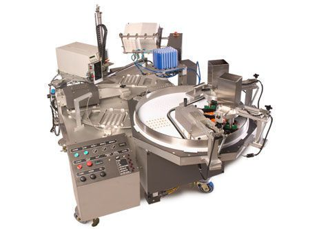 Medicine filling and sealing machine / semi-automated / pharmacy MTS-500 MTS Medication Technologies