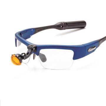 Magnifying loupe frame XV1™ Orascoptic