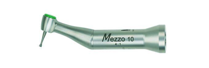 Dental contra-angle / reduction 4:1, 100000 rpm | Mezzo® 10 Micro-Mega