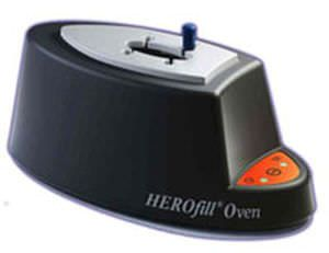 Heating oven / for endodontic obturators HEROfill® Micro-Mega