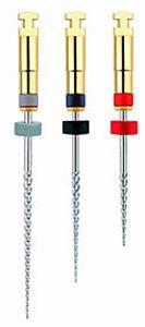 Rotary endodontic file / nickel titanium R-ENDO® Micro-Mega