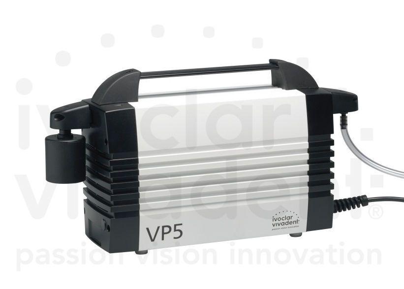 Dental laboratory furnace vacuum pump / dental laboratory VP5 Ivoclar Vivadent