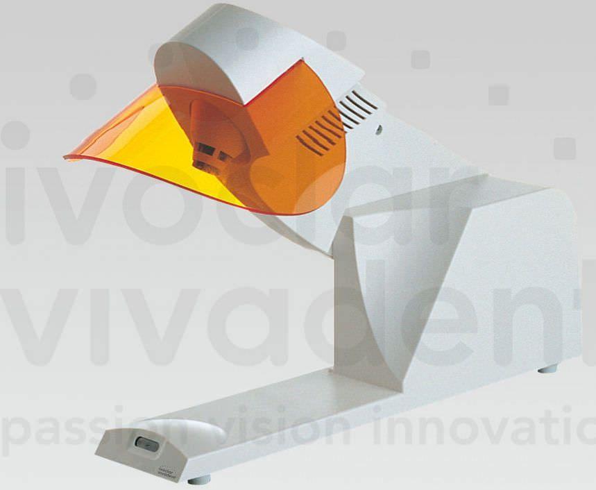 Dental curing light Quick Ivoclar Vivadent