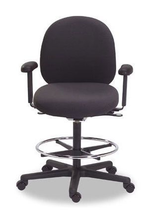 Office chair / on casters 24/7 CommandMaster® Stool Norix